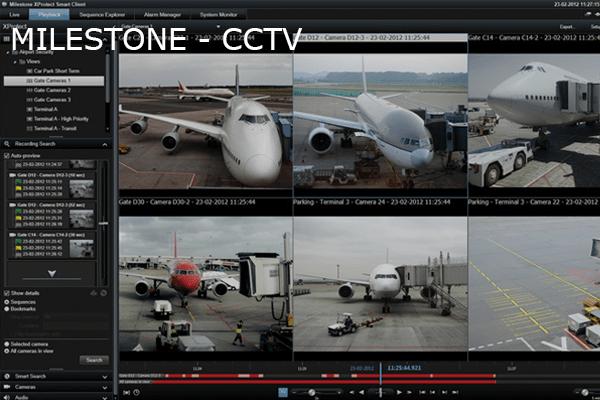 MILESTONE---CCTV-1